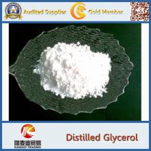 90% (GML) destilliertes Glycerinmonolaurat / CAS: 142-18-7