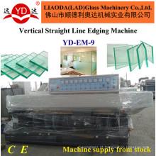 Vidro de boa qualidade CE linear polimento máquina de afiação