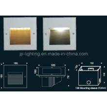 IP65 Высокое качество Утопленный светодиодный настенный светильник (817187)