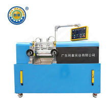 Ecology Friendly Two Roll Mill for Environment