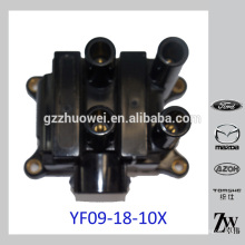Bobinas de encendido de automóviles baratos Tribute / Mazda OEM YF09-18-10X