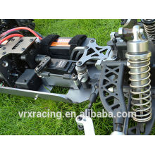 1/5 escala RC carro brushless 1/5 coche del rc motor, coche rc eléctrico de la velocidad 70km/h