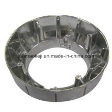 Zinc Die Casting Component Cover