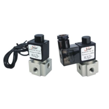 Válvulas solenoides neumáticas de la serie 3V2 normalmente cerradas y abiertas