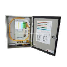 Распределительный шкаф для наружного оптоволокна FTTH