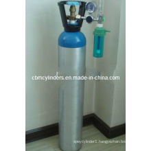 Breathing Oxygen Supply Unit