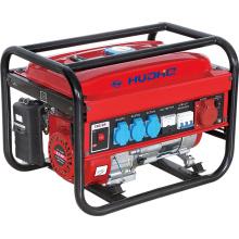 GS trifásico de gasolina generador (HH2800-B04)