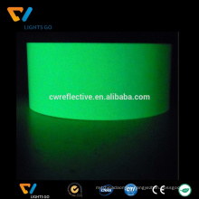 hot sell self adhesive glow in the dark luminous tape for step