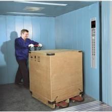 Грузовой лифт Grf Machine Room, одобренный CE