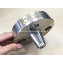 Stahlflansch WNRTJ ASTM A182 F321 Hochdruck