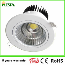 SAA and C-Tick Certificated LED Downlight for Meeting Room
