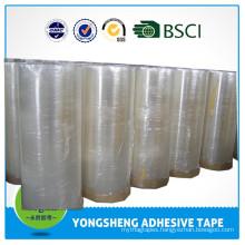 bopp adhesive packing tape jumbo roll