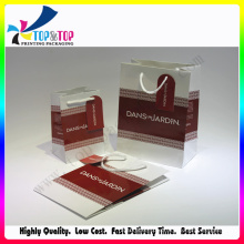 High Quality Paper Printing Bags with Low Cost