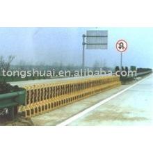 Erweiterung Tür (TS-Autobahn Zaun - 6)