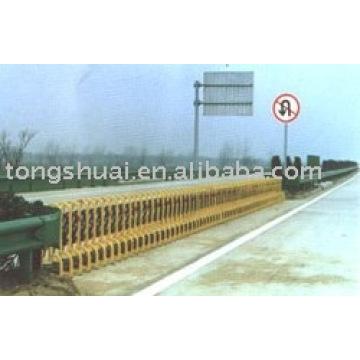 porta de extensão (cerca de TS-rodovia - 6)