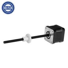 Tr6.5 Tr8 3D Printer NEMA 17 Lead Screw Linear Stepper Motor