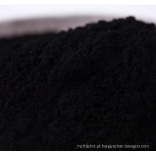 Pó do carvão vegetal Shell do coco do produto comestível para o aditivo cosmético do dentífrico