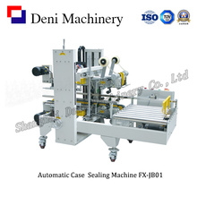 Semi-Automatic Box Sealing Machine for Carton Edge Sealing Fx-Jb01