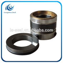 thermoking shaft seal