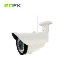 Горячие продажи 1,3-мегапиксельная пуля ночного видения IP-камера 1080 P дополнительно H.264 ONVIF P2P CCTV Открытый беспроводной Wi-Fi IP-камера