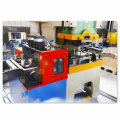 Goods Shelving Racking Making Rollforming Machine