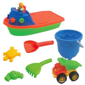 EN71 Aprovação 7 PCS Brinquedos de Jardim Feitos por Plástico PP (10231829)