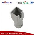 Формы adc12 ОДМ Литой части корпуса Wotech Китай