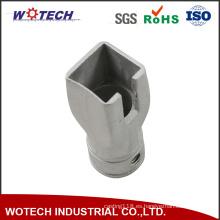 ADC12 ODM Piezas de fundición de la vivienda de Wotech China