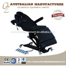 Professional TUV Approved Australian Manufacturer Medical Grade Motorized Hospital acupuncture Chair
