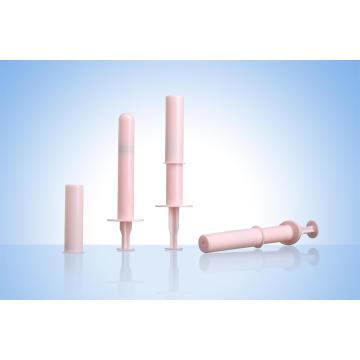 China Supplier PP Disposable Vaginal Syringe