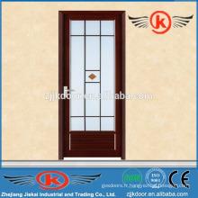JK-AW9007 salle de bain étanche profil porte en aluminium / poignée de porte