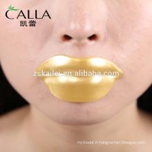 Nouveaux produits! soin des lèvres