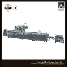 Dry Fish Thermoforming Vacuum Packaging Machine