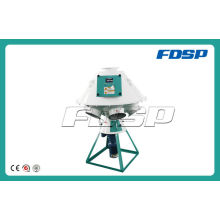 0.55kw Tfpx4 Easy Operation Industry Rotary Distributor Auxiliary Equipment For Feed Mill