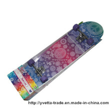 Planche à roulettes en bois avec le meilleur prix (YV-3108)