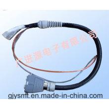 KXFP6EMLA00 Оригинальный кабель Panasonic W / Connect для SMT-машины