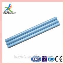 Tecido de limpeza de impressão descartável para aplicação de sistema de Limpeza por manta automática (ABC)