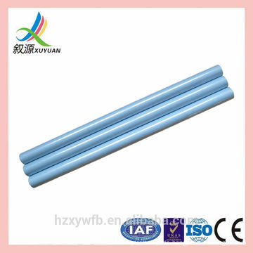 Disposable Print cleaning fabric for Automatic Blanket Cleaning (ABC) System application