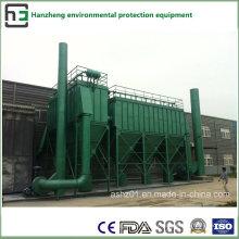 Оборудование для пылеулавливания-Промышленное оборудование
