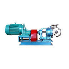 Three Screw Pump for Boat