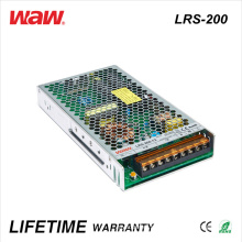 Lrs-200 SMPS 200W 12V 16.6A Driver de LED Ad / DC
