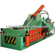 hydraulische Abfall Metall Ballenpresse / Schrott Metall Ballenpresse