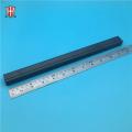 спекание под давлением газа Si3N4 керамическая плита стержень стержень