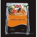 85-100% de potássio solúvel do Humate