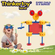 Best Educational Best OEM Lustige Roboter Spielzeug