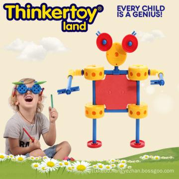Best Educational Best OEM Funny Robot Toys