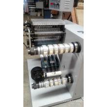 Zb-320 Slitting Machine for Slitting Film