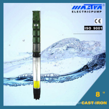 Submersible Pump 8′′ (R200-Fe-63)