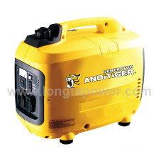 2kVA Small Silent Portable Inverter Generator