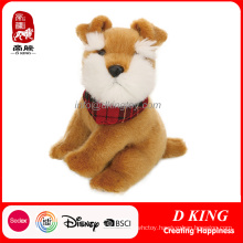 Plush Puppy Soft Toy Stuffed Dog Animals